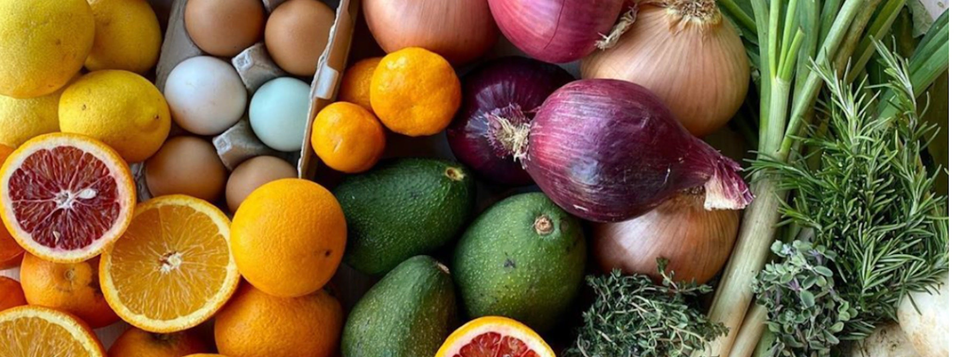 12 Great Produce Boxes To Order & Support LA Farms - Los Angeles - The Infatuation