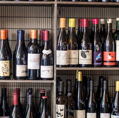 The Best Citywide Wine Delivery In London