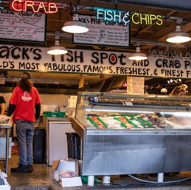 16 Seafood Markets In Seattle To Check Out