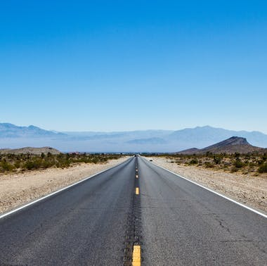 Where To Stop On Your Road Trip From LA To Vegas feature image