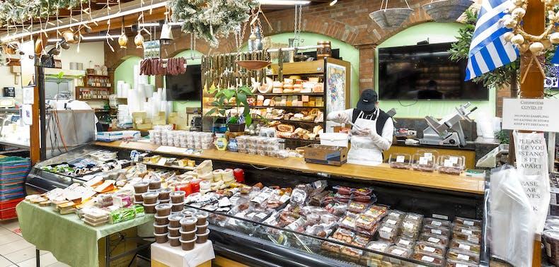 Where To Take A WFH Snack Break In Astoria