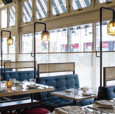 The Best Restaurants In Wicker Park