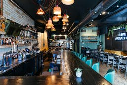 The Best Restaurants In Wicker Park Wicker Park Chicago The Infatuation