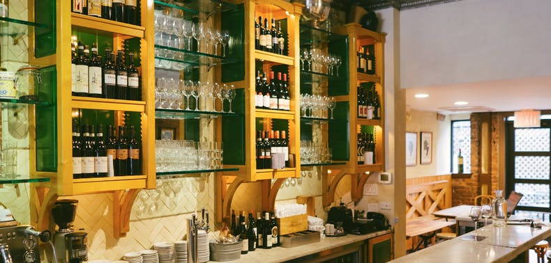 The Best Wine Bars In NYC