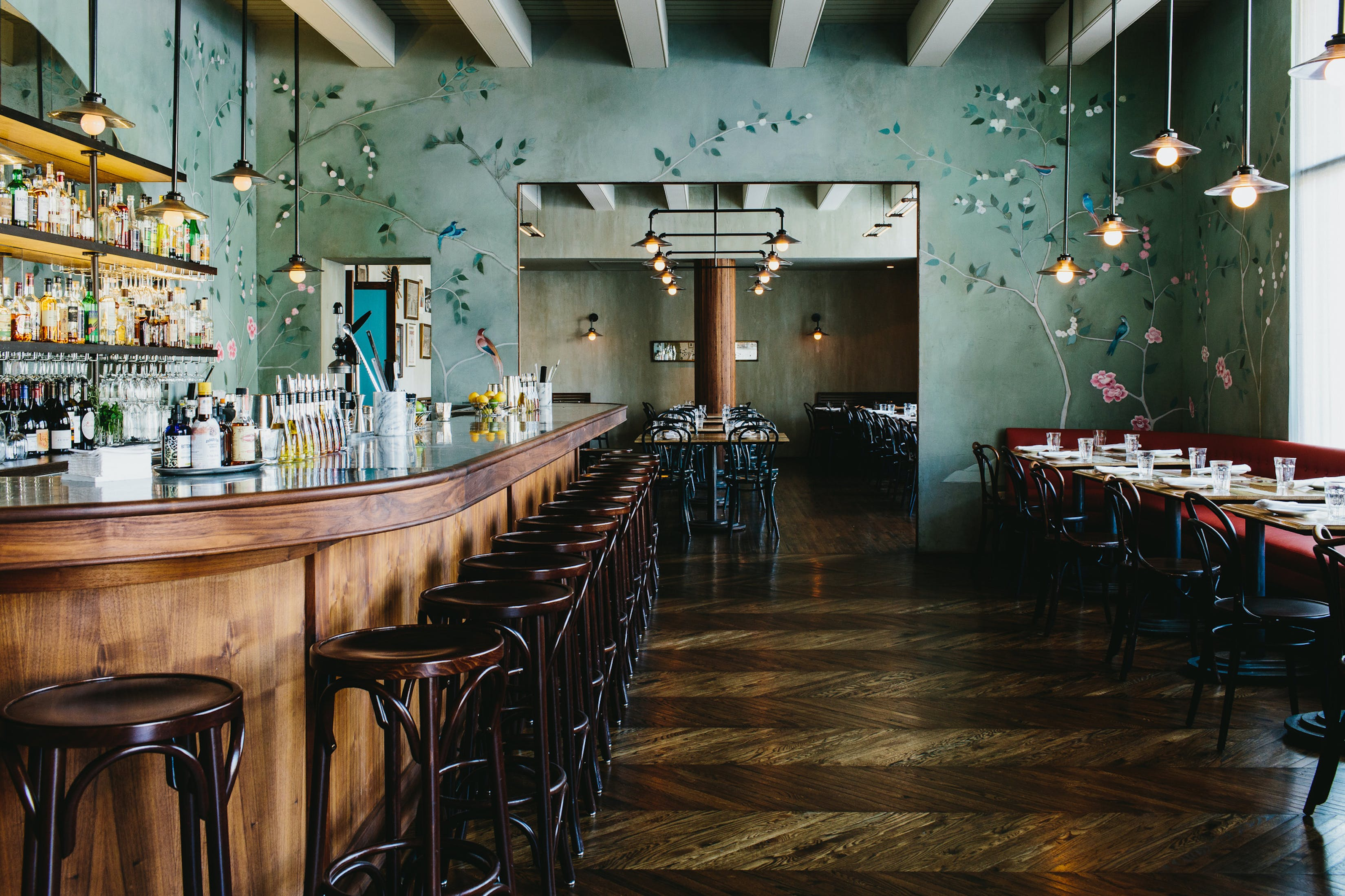 Atlanta Restaurant Reviews The Infatuation