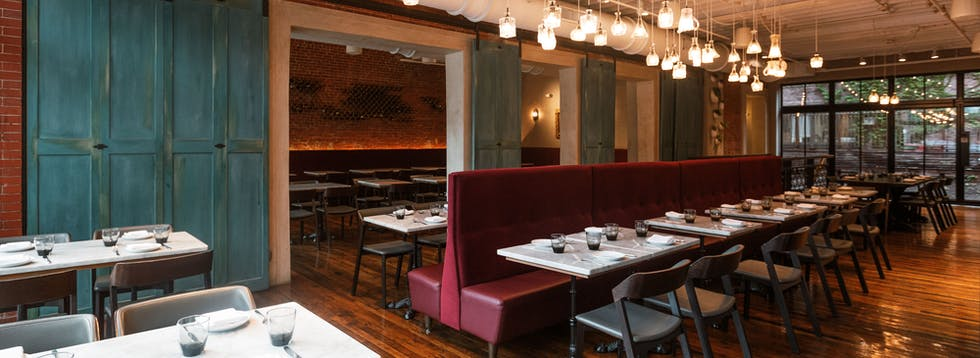 Boston Restaurant Reviews The Infatuation