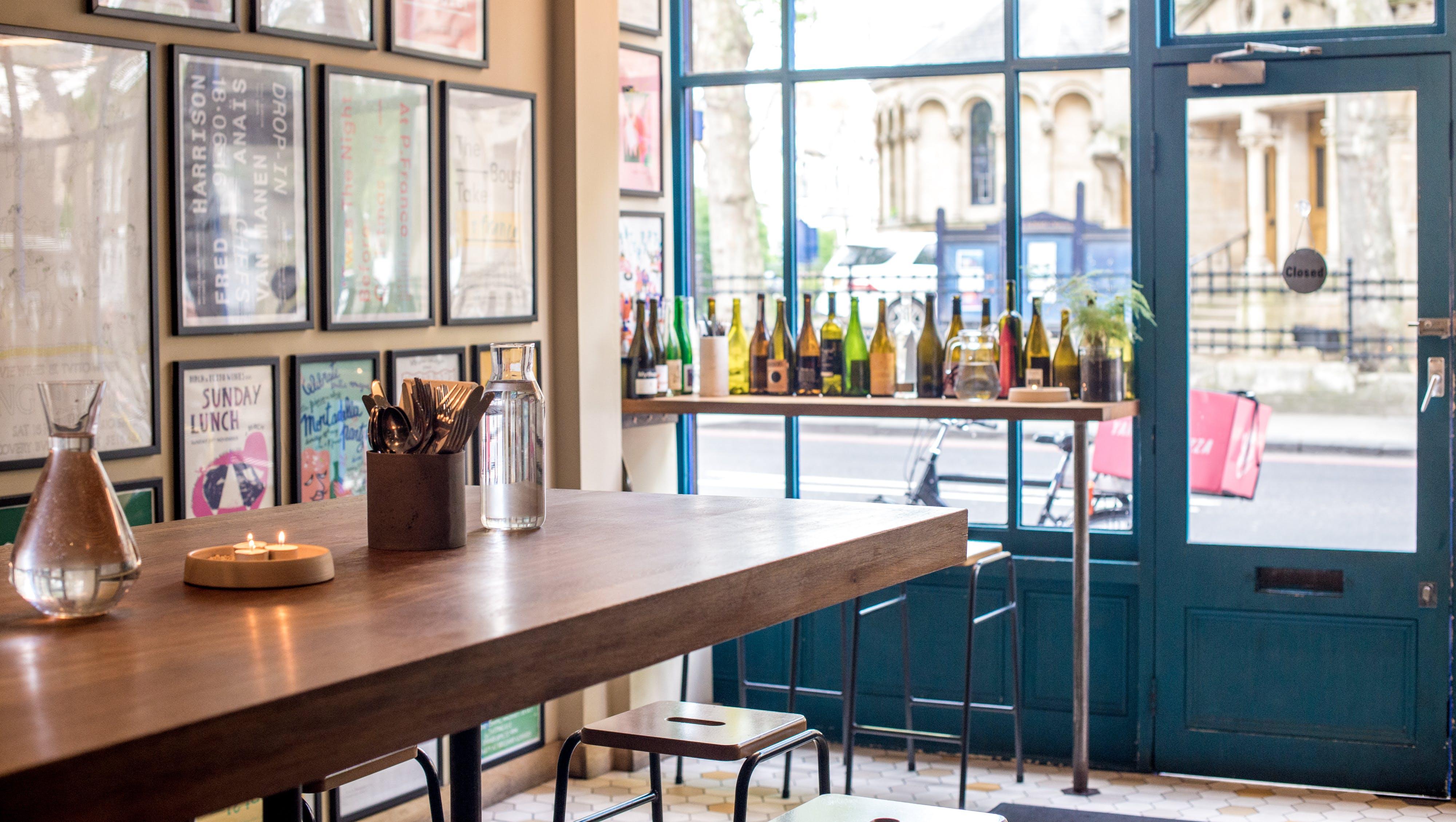 Date night restaurants london ontario