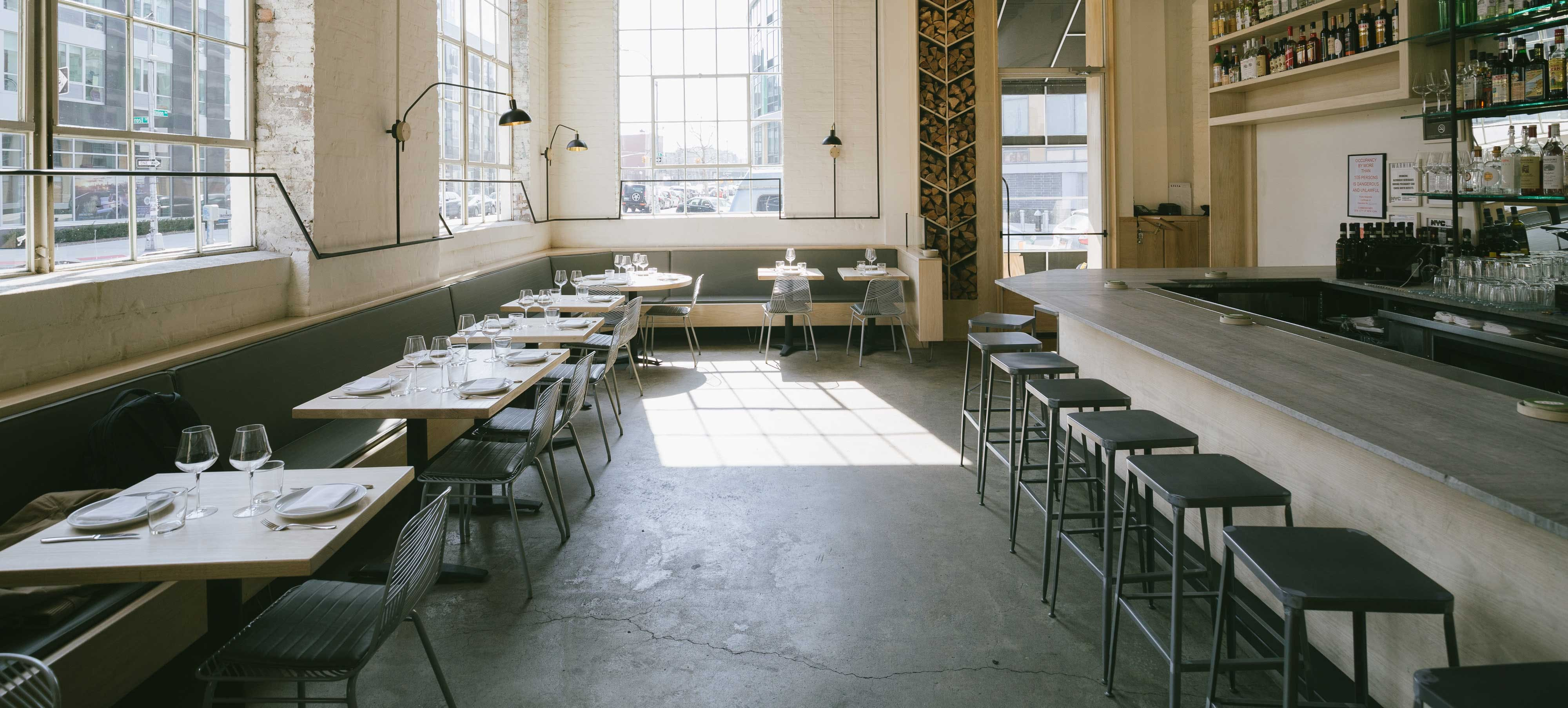 Great ideas for a first date nyc restaurants