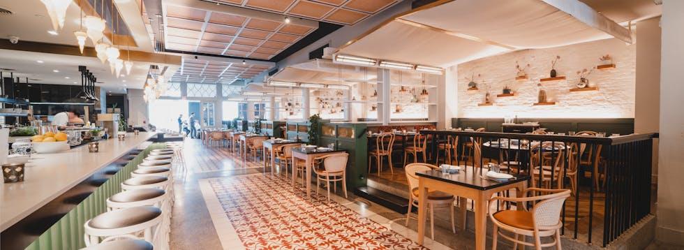 Philadelphia Restaurant Reviews The Infatuation