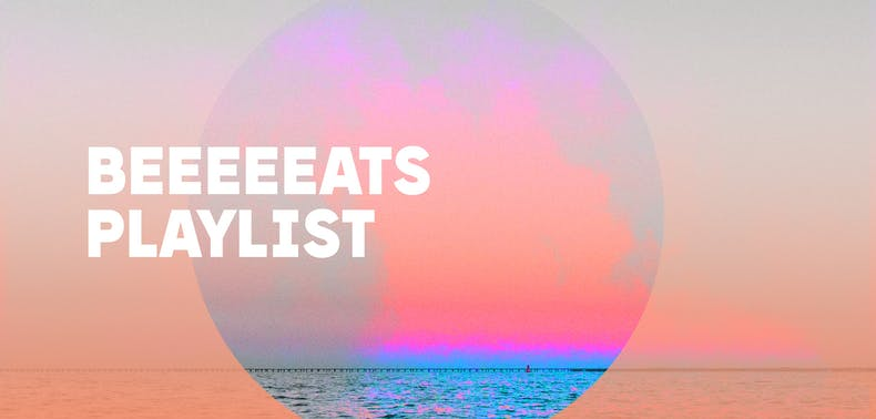 June 2019 Spotify Playlist
