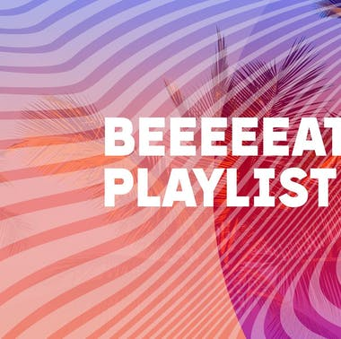 July 2019 Spotify Playlist