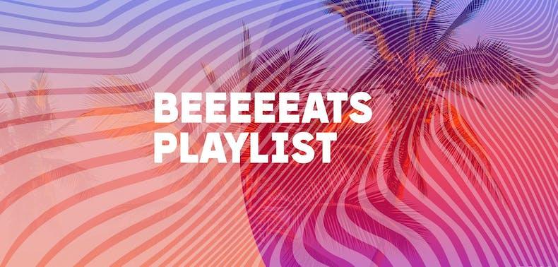 July 2019 Spotify Playlist