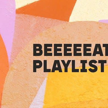 October 2019 Spotify Playlist