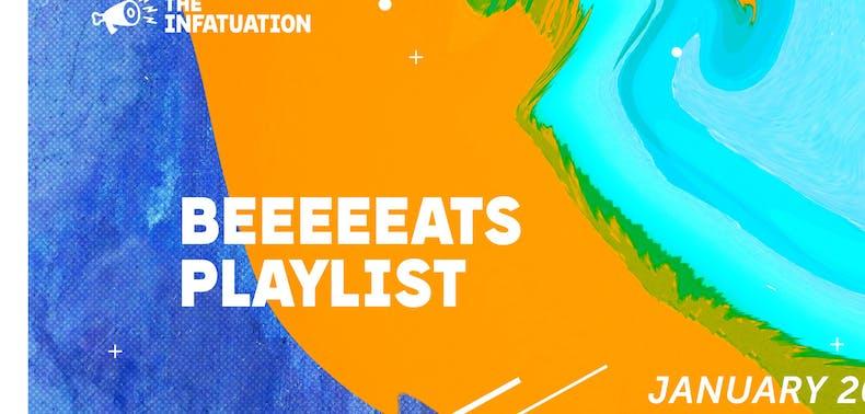 January 2020 Spotify Playlist