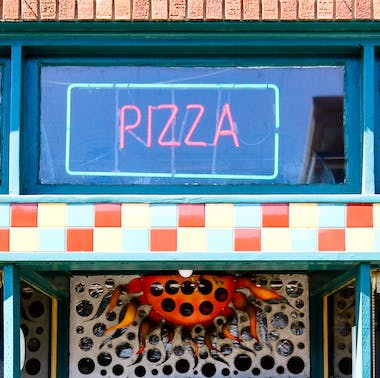 Abbot's Pizza Company feature image