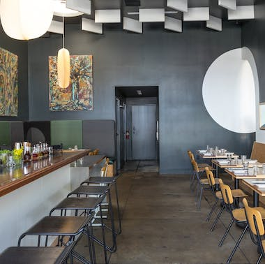 Where To Eat On Abbot Kinney Blvd Venice Los Angeles