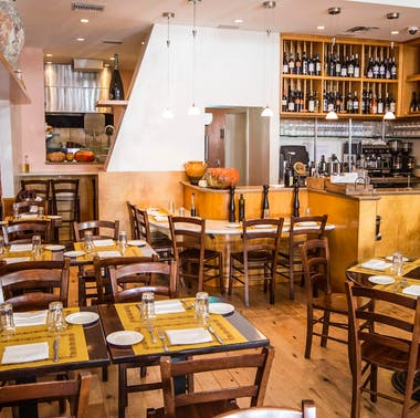 Angelini Osteria feature image