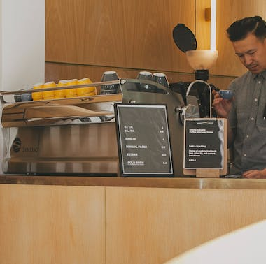 Artificer Specialty Coffee Bar & Roastery feature image