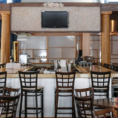 Athenian Bar & Grill feature image