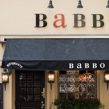 Babbo feature image
