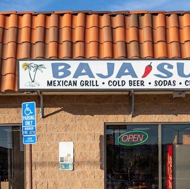 Baja Subs Market & Deli