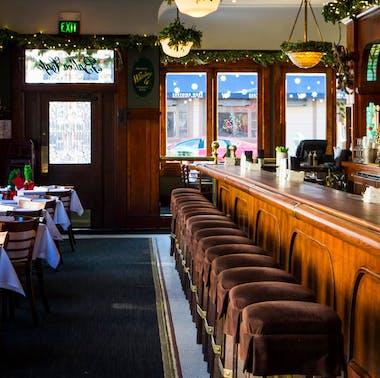 Balboa Cafe feature image