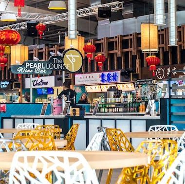 Bang Bang Oriental Foodhall feature image