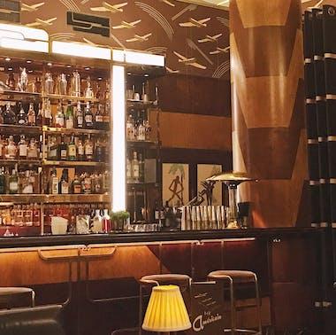 Bar Americain feature image