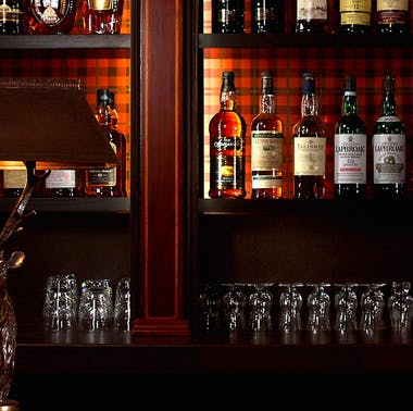 Bar Jackalope feature image
