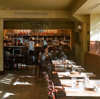 Bar Lyon