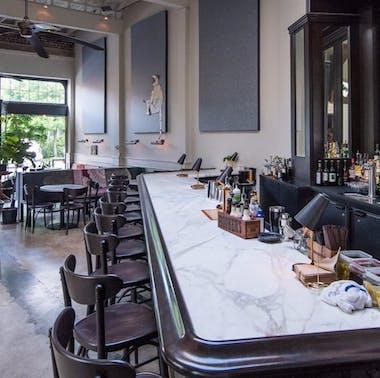 Bar Vacilando feature image