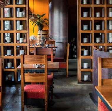 Barrio Mexican Kitchen & Bar feature image