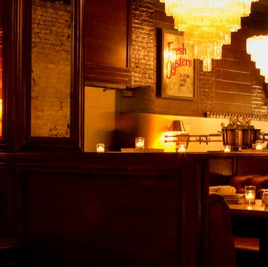 Bavette's Bar and Boeuf feature image