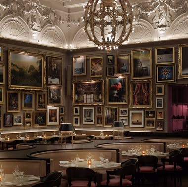 Berners Tavern feature image