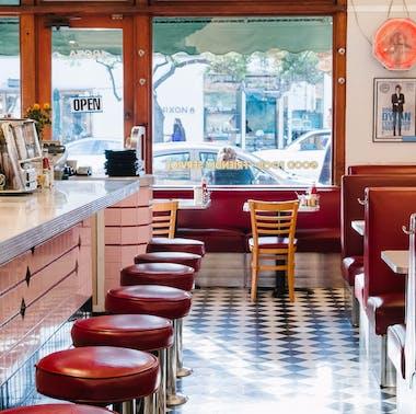 Bette's Oceanview Diner feature image