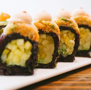 Beyond Sushi feature image