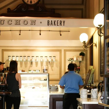 Bouchon Bakery feature image