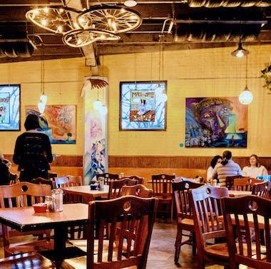 Bouldin Creek Café