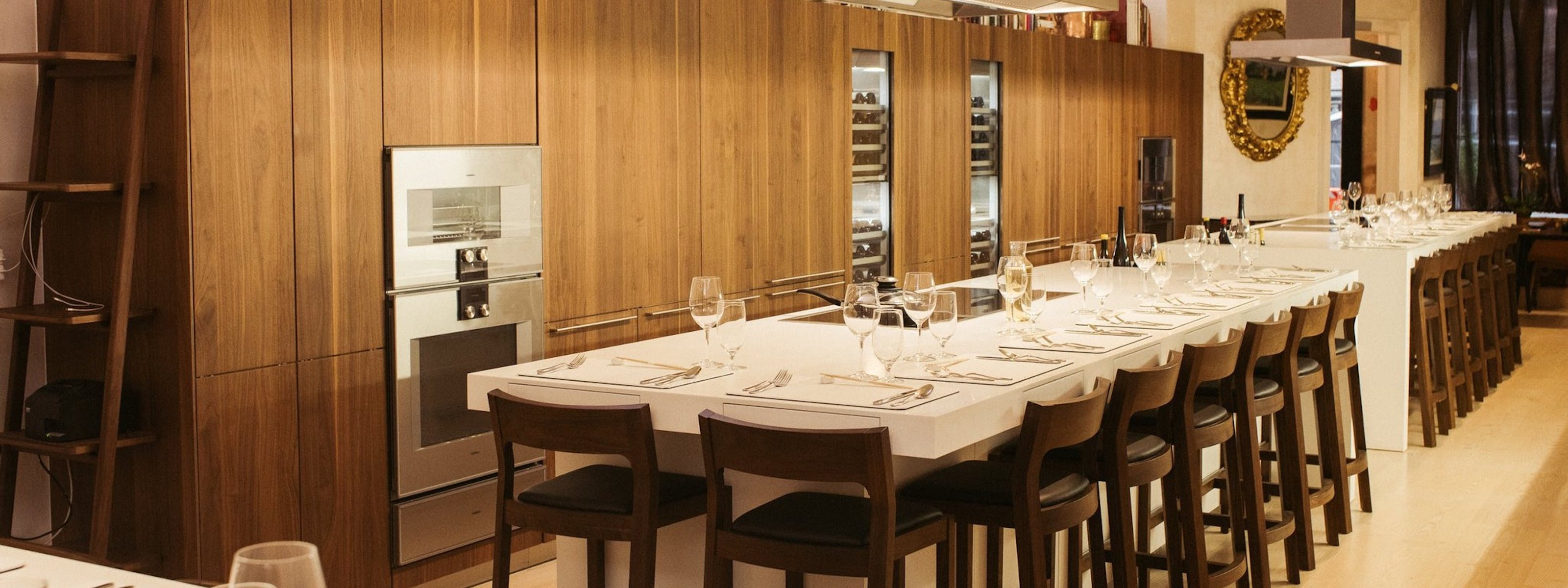Bouley At Home Flatiron New York The Infatuation