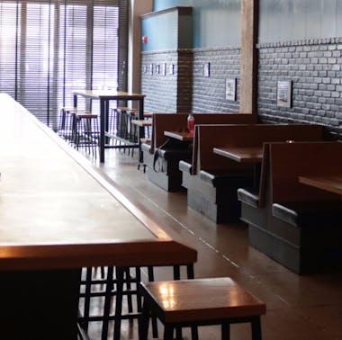 Brack Shop Tavern feature image