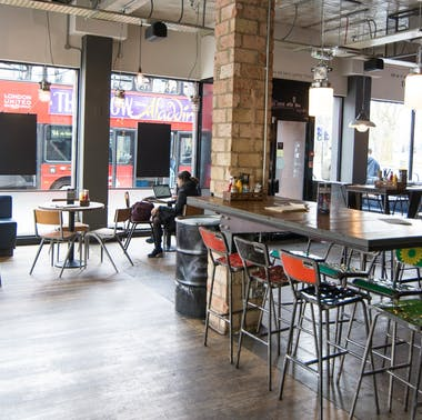 BrewDog Shepherd's Bush feature image