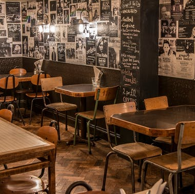 Bush Hall Dining Rooms feature image