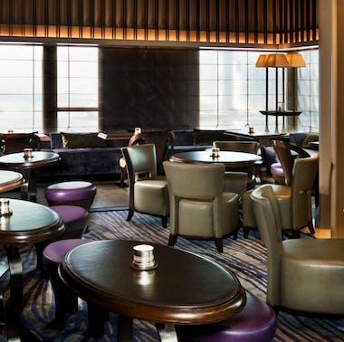 Café Gray Bar feature image