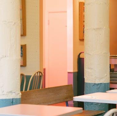 Café Henrie feature image