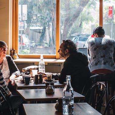 Café Shenkin feature image