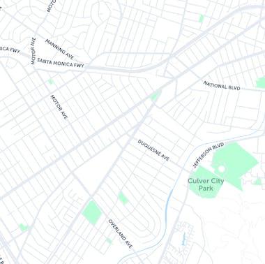 Cafe Vida - Culver City feature image