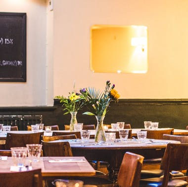Camberwell Arms feature image