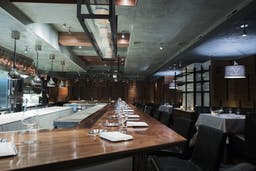 Chef S Table At Brooklyn Fare Hell S Kitchen New York The Infatuation