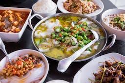 Chengdu Taste - Alhambra - Los Angeles - The Infatuation