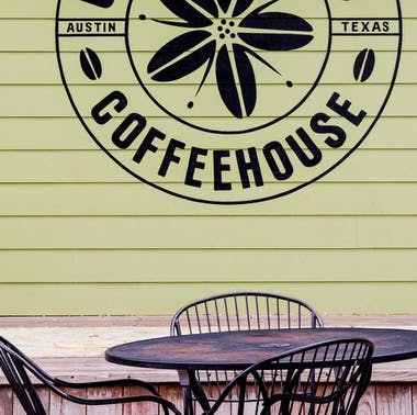 Cherrywood Coffeehouse feature image